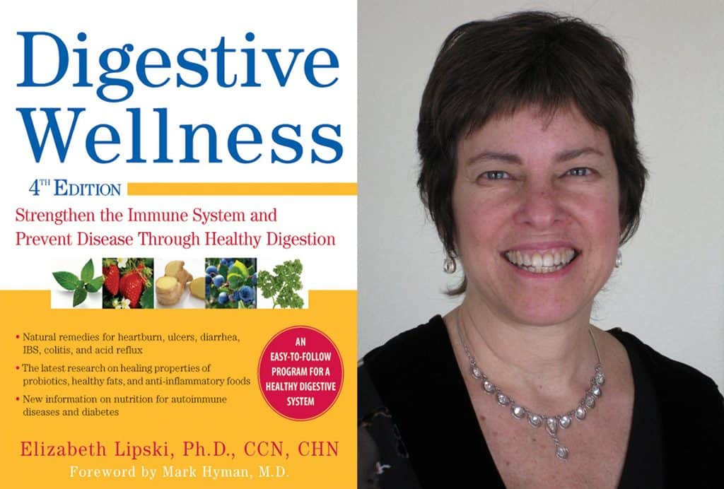 digestive wellness top fitness books