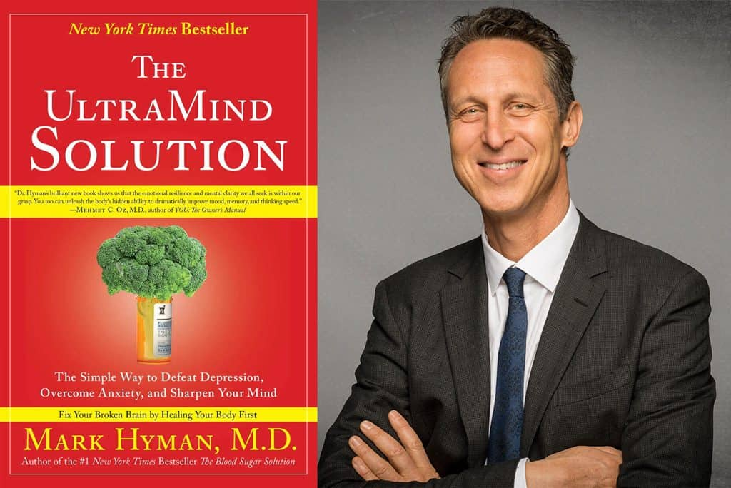 ultra mind solution top fitness books