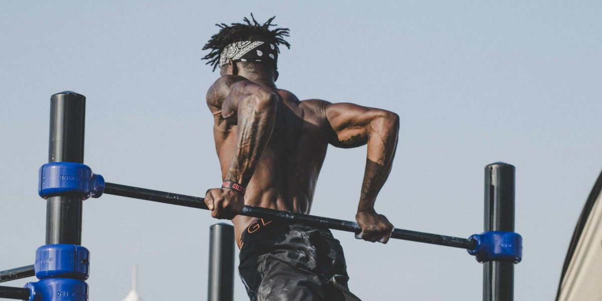 How to progress at your workouts