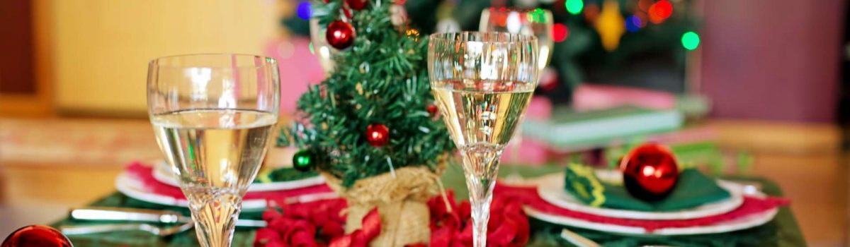 3 Lessons I learned at Christmas Dinner