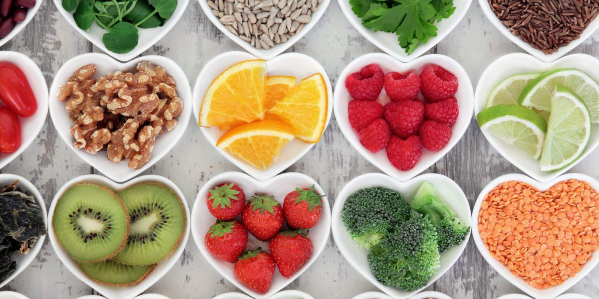 How to make a diet plan that works