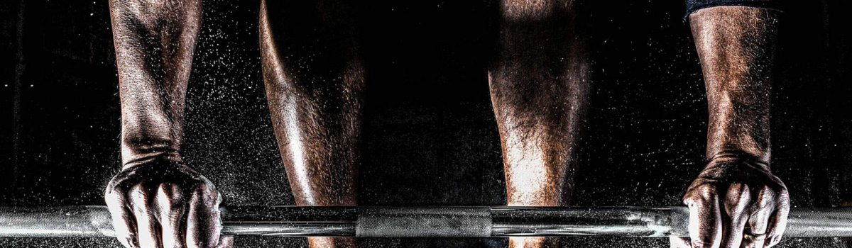 A Primer on Strength Training