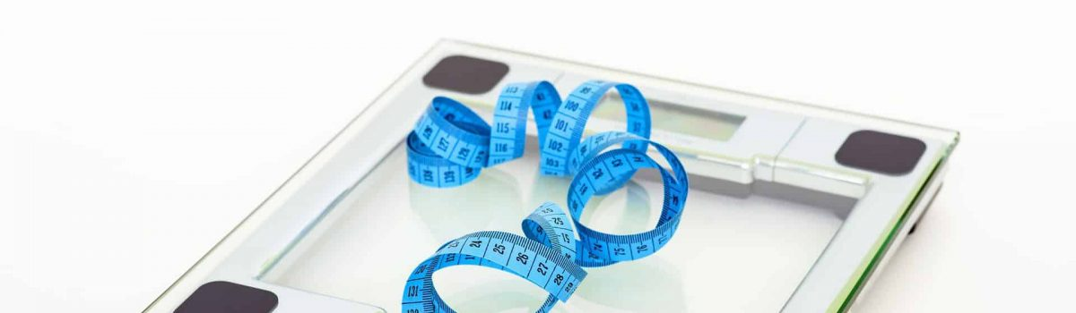 4 Tips to Overcome a Weight Loss Plateau