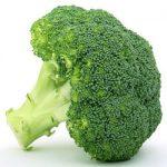 broccoli fiber