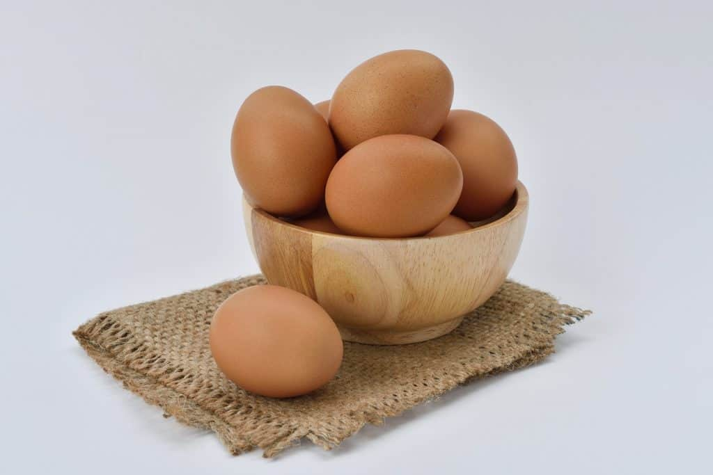 Egg is one of the best protein sources