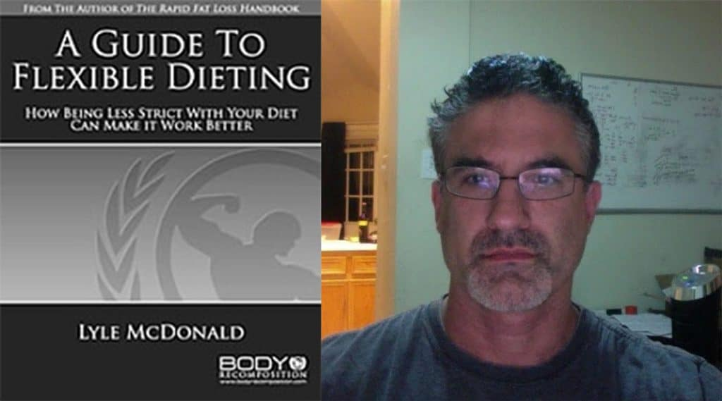 guide flexible dieting top fitness books