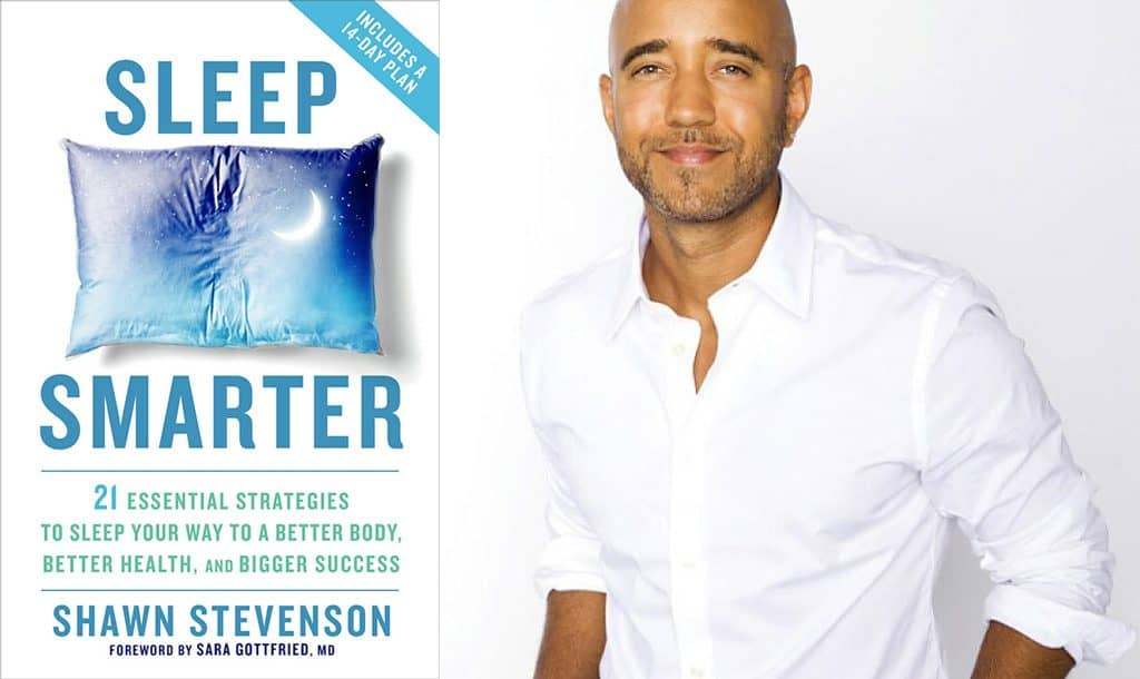 sleep smarter top fitness books