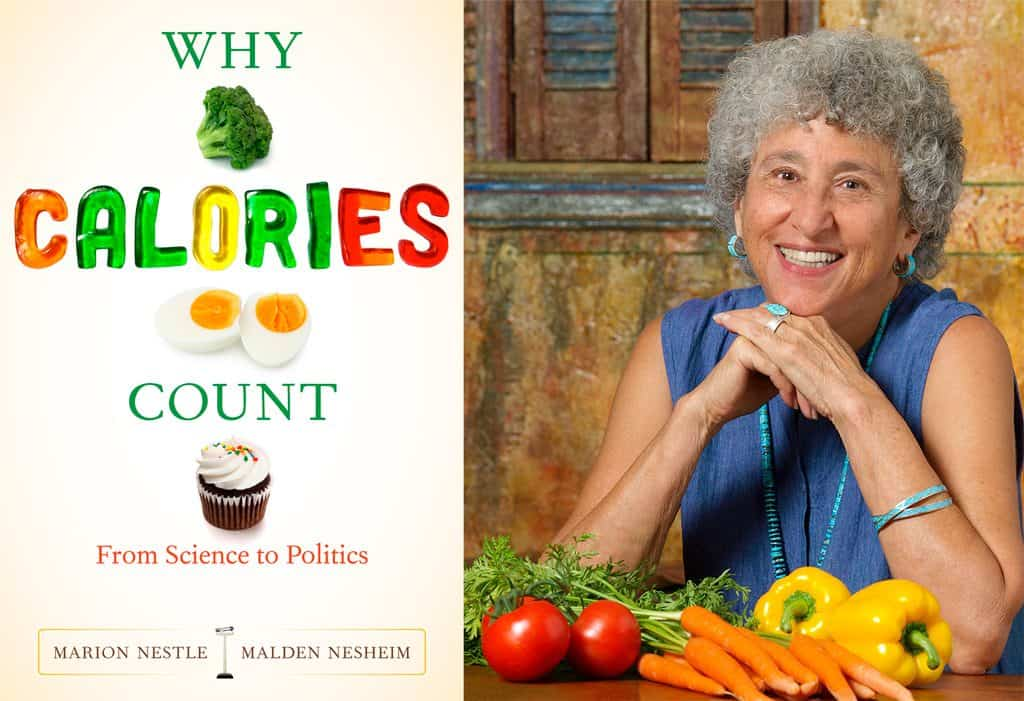 why calories count top fitness books